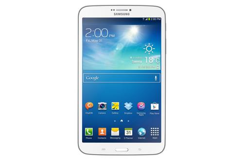 Samsung Galaxy Tab 3 8.0 16GB 3G Weiß (Weiß)