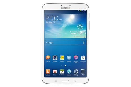 Samsung Galaxy Tab 3 8.0 LTE (Weiß)