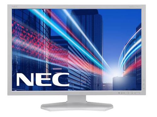 NEC Multisync PA242W (Weiß)