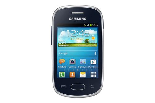 Samsung Galaxy Star GT-S5280 4GB Schwarz