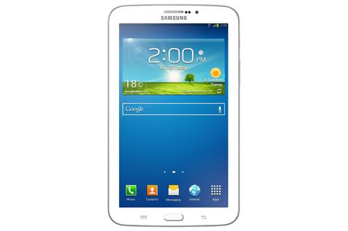 Samsung Galaxy Tab 3 7.0 8GB 3G Weiß (Weiß)