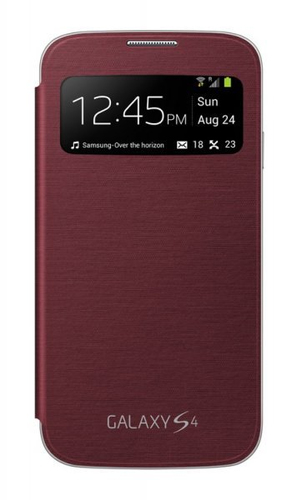 Samsung EF-CI950B (Rot)
