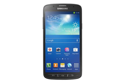 Samsung Galaxy S4 Active GT-I9295 16GB 4G Grau (Grau)