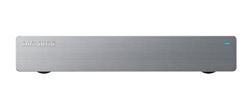 Samsung HomeSync (Schwarz, Silber)