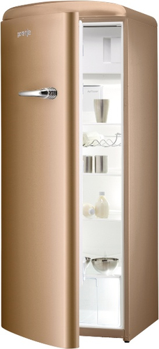 Gorenje RB60299OCO-L (Bronze, Cream)