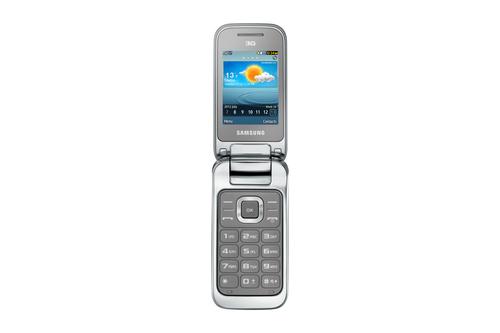 Samsung C3595 (Silber)