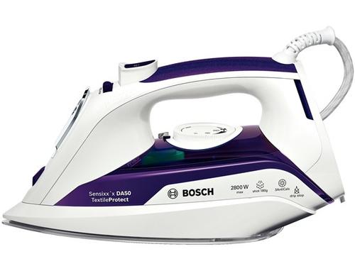 Bosch TDA502801T Bügeleisen (Violett, Weiß)