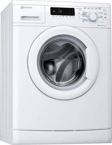 Bauknecht WA PLUS 744 BW (Weiß)