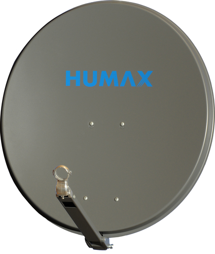 Humax E0794 Satellitenantenna (Anthrazit)