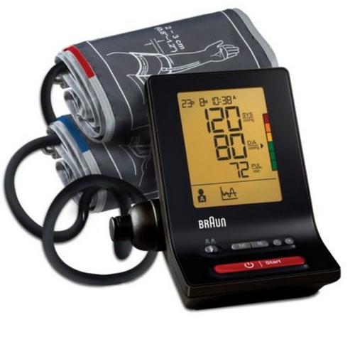 Braun BP6200