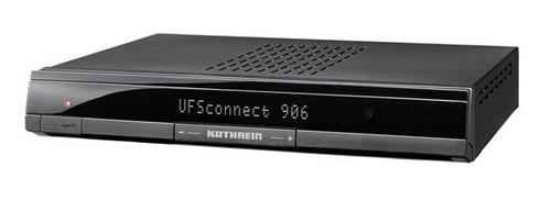 Kathrein UFSconnect 906sw (Schwarz)