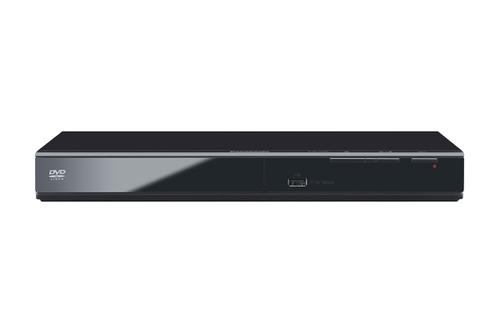 Panasonic DVD-S500 (Schwarz)