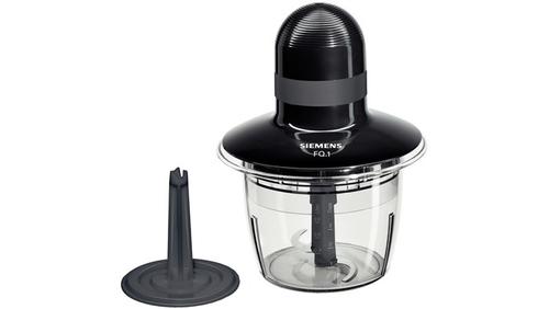 Siemens MR008B1 Küchenmaschine (Schwarz)