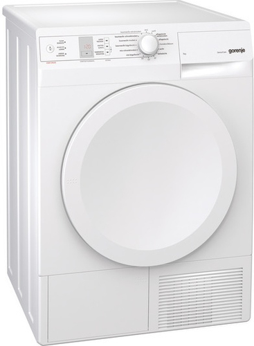Gorenje D740B (Weiß)