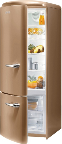 Gorenje RK60319OCO-L (Cappuccino)