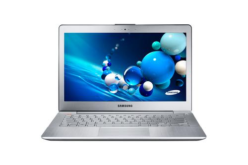 Samsung 7 Series NP730U3E (Metallisch)