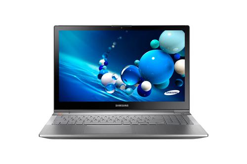 Samsung ATIV NP880Z5E (Metallisch)