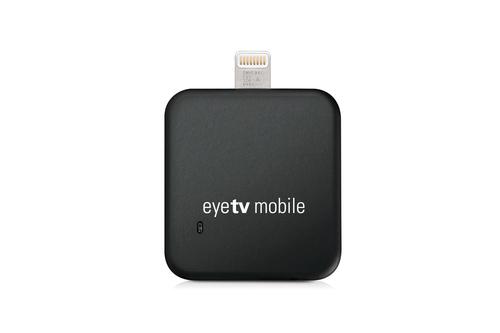 Elgato EyeTV Mobile (Schwarz)