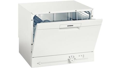 Siemens SK25E202EU Spülmaschine (Weiß)
