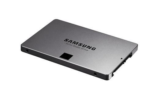 Samsung 250GB 840 Evo (Titan)