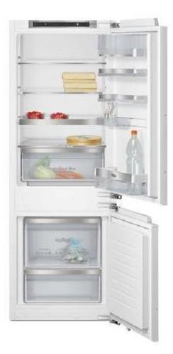 Siemens KI77SAF30 Kühl-Gefrierschrank (Weiß)