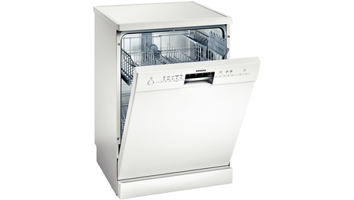 Siemens SN25L230EU Spülmaschine (Weiß)