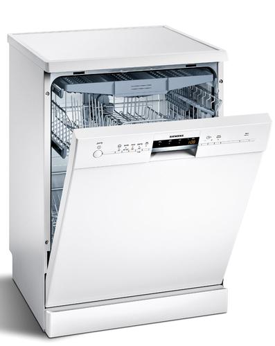 Siemens SN25L271EU Spülmaschine (Weiß)