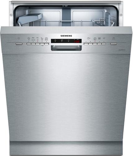 Siemens SN45M509EU Spülmaschine (Edelstahl)