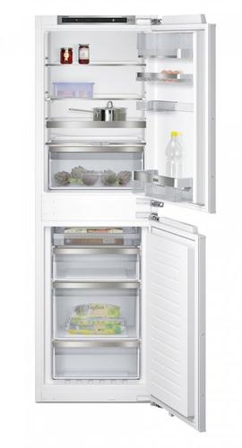 Siemens KI85NAF30 Kühl-Gefrierschrank (Weiß)