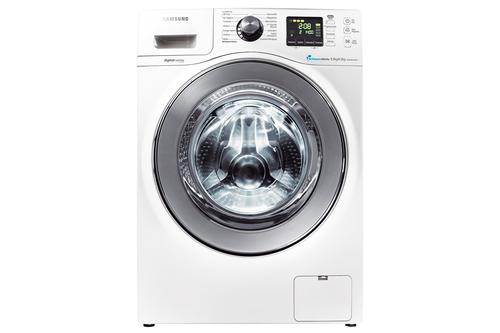 Samsung WD906P4SAWQ (Weiß)