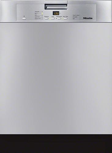 Miele G 4220 SCU (Edelstahl)