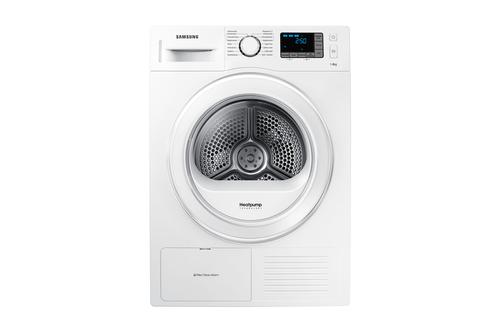 Samsung DV80F5E5 (Weiß)