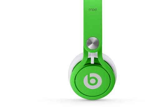 Beats by Dr. Dre Mixr (Grün)