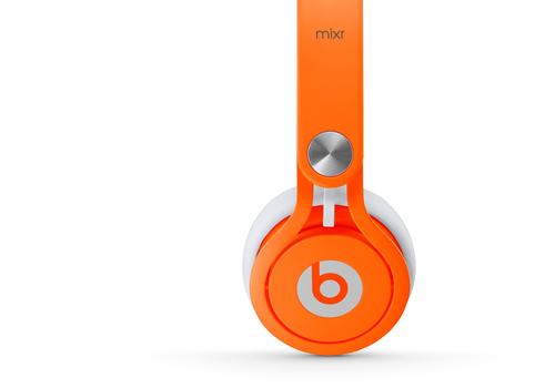 Beats by Dr. Dre Mixr (Orange)