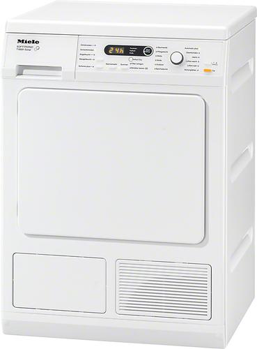 Miele T 8881 S Wäschetrockner (Weiß)