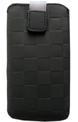 2GO 794784 Handy-Schutzhülle (Schwarz)