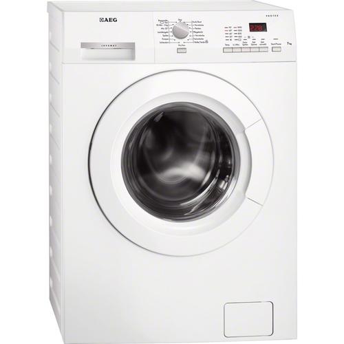 AEG L63476FL (Weiß)