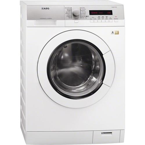 AEG L77685WD (Weiß)