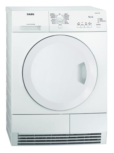 AEG T5127AC (Weiß)