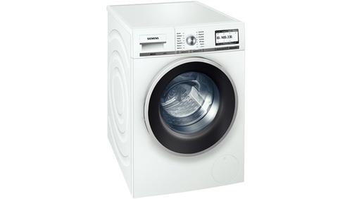 Siemens WM14Y7W2 Waschmaschine (Weiß)