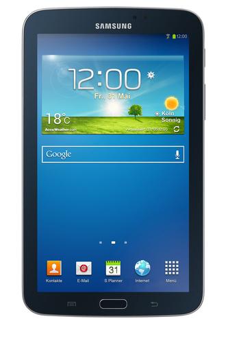 Samsung Galaxy Tab 3 7.0 (Schwarz)