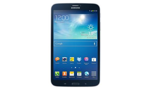 Samsung Galaxy Tab 3 8.0 16GB Schwarz (Schwarz)