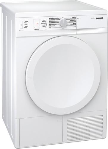 Gorenje D8450N (Weiß)