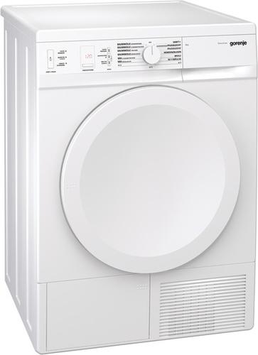 Gorenje D7465A++ (Weiß)