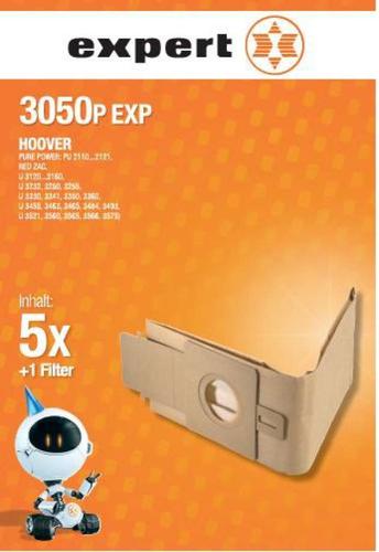 AEG 3050p EXP (Braun)