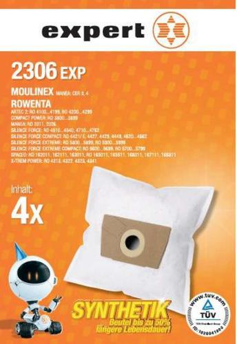 AEG 2306 EXP (Weiß)
