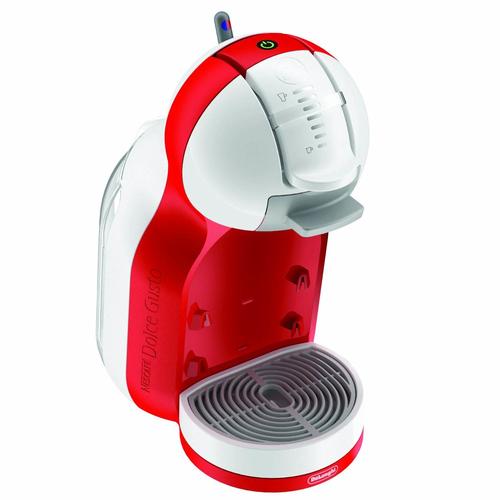DeLonghi EDG305.WR Kaffeemaschine (Rot)