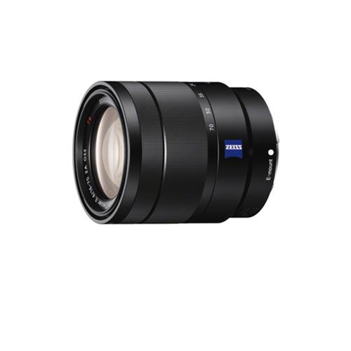 Sony SEL1670Z Kameraobjektiv (Schwarz)