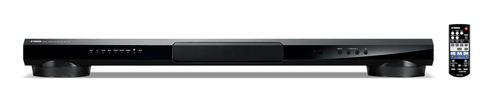Yamaha YSP-1400 (Schwarz)