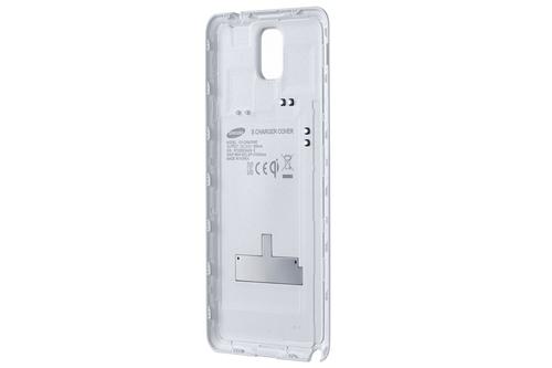 Samsung EP-CN900IWEGWW Handy-Schutzhülle (Weiß)
